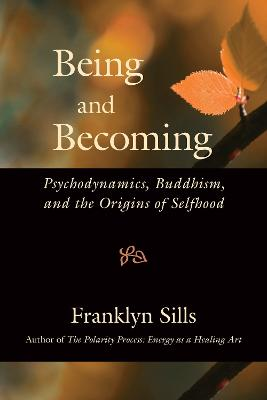 Being And Becoming book