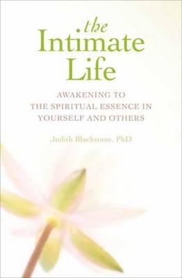 Intimate Life by Judith Blackstone