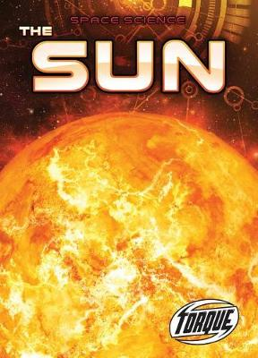The Sun by Betsy Rathburn