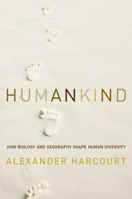 Humankind by Alexander H. Harcourt