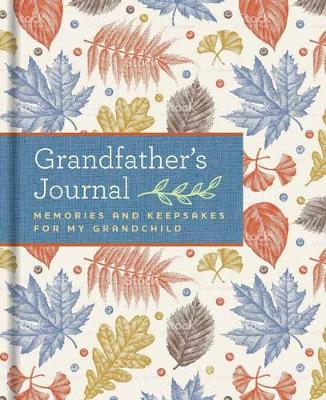 Grandfather's Journal by Laura Westlake