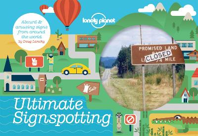 Ultimate Signspotting by Lonely Planet