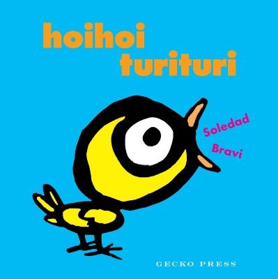 Hoihoi Turituri book