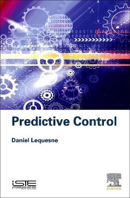 Predictive Control by Daniel Lequesne