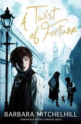 Twist of Fortune book