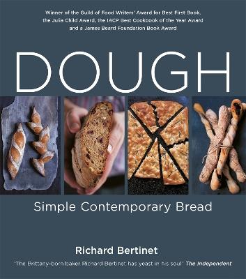 Dough: Simple Contemporary Bread book