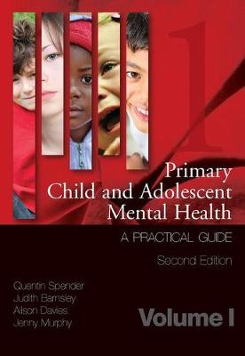 Child Mental Health in Primary Care by D. Phillips