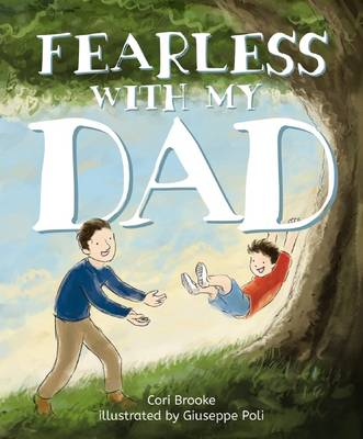 Fearless with My Dad book