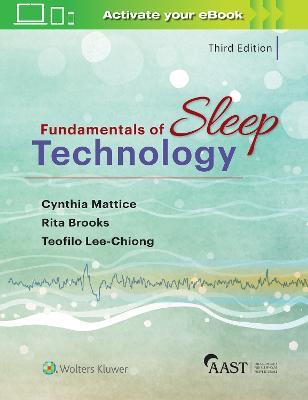 Fundamentals of Sleep Technology book