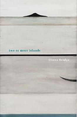 Two or More Islands by Diana Bridge