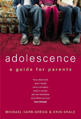 Adolescence by Michael Carr-Gregg