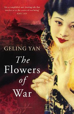 Flowers of War book