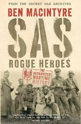 SAS by Ben Macintyre