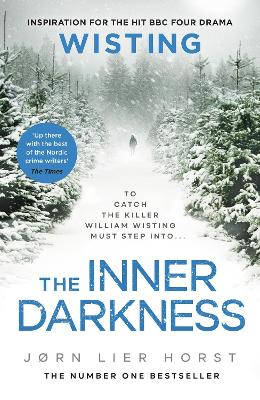 The Inner Darkness book