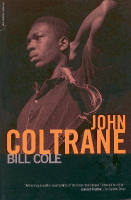John Coltrane book