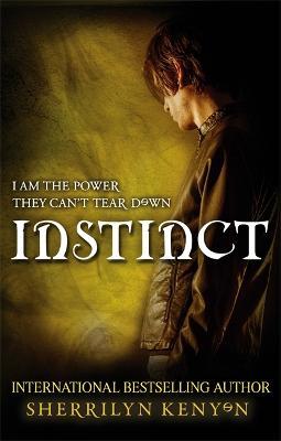 Instinct by Sherrilyn Kenyon