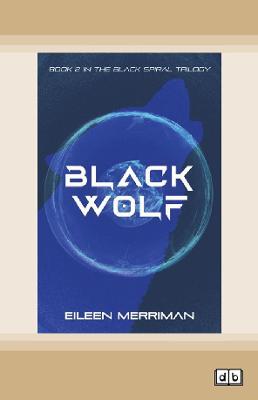 Black Wolf by Eileen Merriman