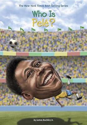 Who Is Pele? book