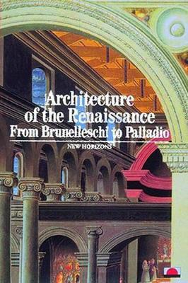 Architecture of Renaissance book