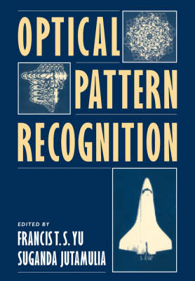 Optical Pattern Recognition book