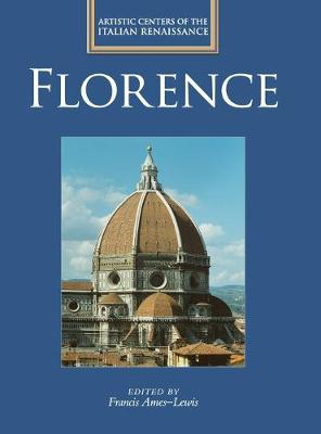 Florence by Francis Ames-Lewis
