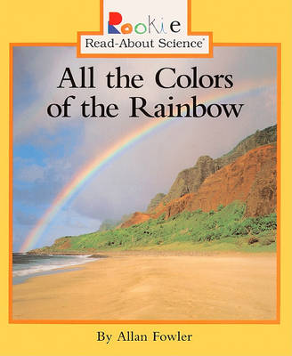 All the Colors of the Rainbow book