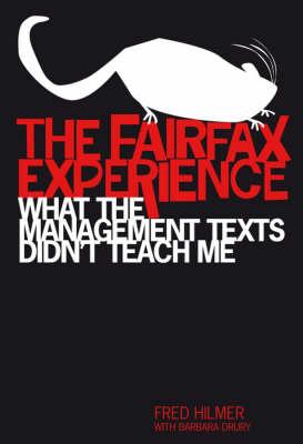 Fairfax Experience by Barbara Drury