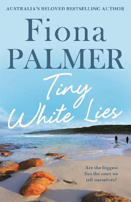 Tiny White Lies book