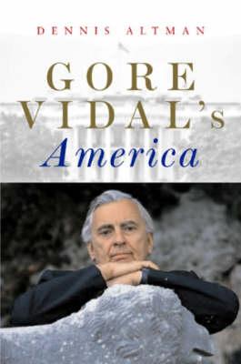 Gore Vidal by Dennis Altman