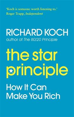 The Star Principle by Richard Koch