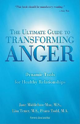 Ultimate Guide to Transforming Anger book