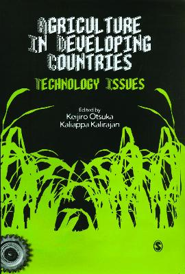 Agriculture in Developing Countries by Keijiro Otsuka