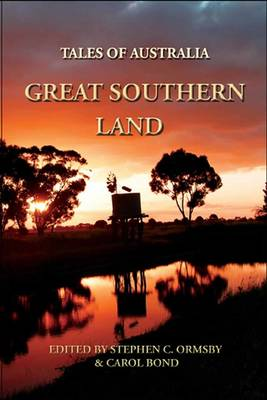 Tales of Australia: Great Southern Land book