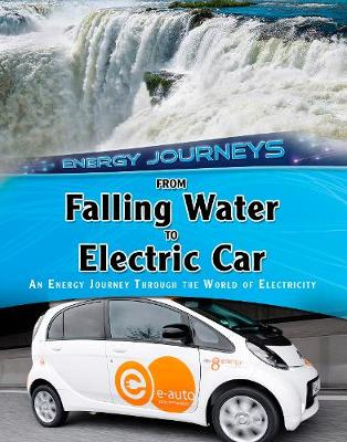 From Falling Water to Electric Car book