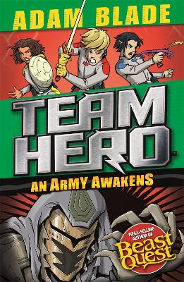 An Army Awakens: Series 4 Book 4 book