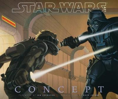 Star Wars Art: Concept by LucasFilm Ltd