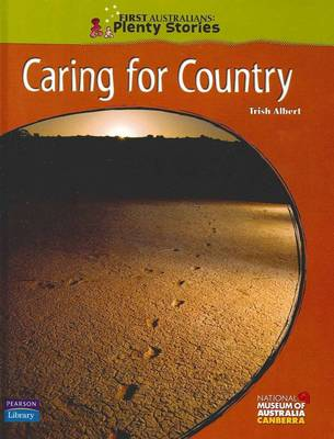 Caring for Country by Trish Albert