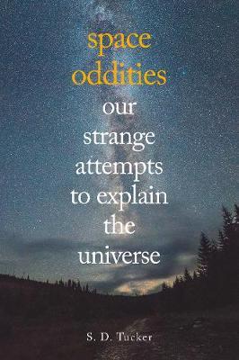 Space Oddities book