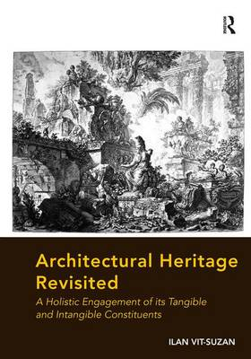 Architectural Heritage Revisited by Ilan Vit-Suzan