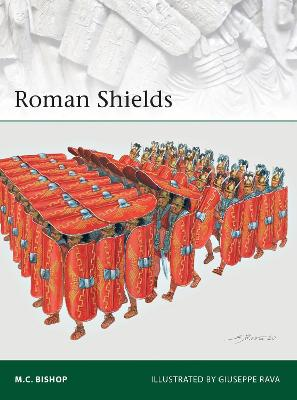 Roman Shields by M.C. Bishop