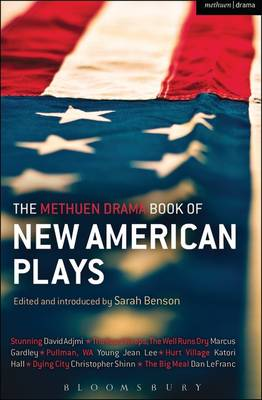 Methuen Drama Book of New American Plays by Young Jean Lee