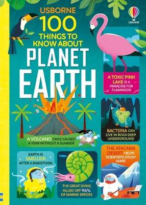 100 Things to Know About Planet Earth book