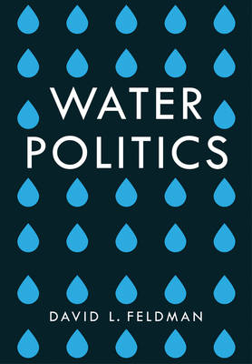 Water Politics - Governing Our Most Precious      Resource by David L. Feldman