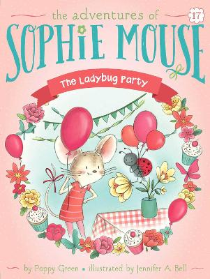 The Ladybug Party book