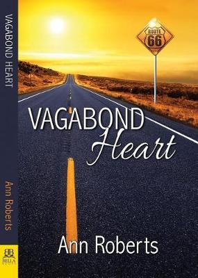 Vagabond Heart by Ann Roberts