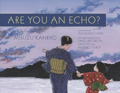 Are You an Echo? by Sally Ito