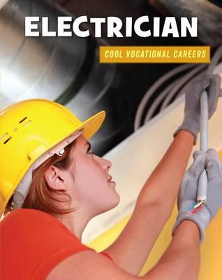 Electrician by Ellen Labrecque