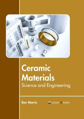 Ceramic Materials: Science and Engineering by Iker Morris