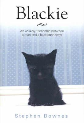 Blackie by Stephen Downes