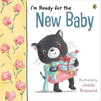 I'm Ready for the New Baby by Penguin Random House Australia